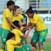 Pauw announces All Africa Games squad