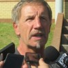 Baxter continue to search for his first win