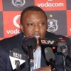 Irvin Khoza applauded the Champion Beer's innovative approach