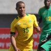 Lakay enjoying his time at Bafana Bafana