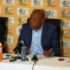 Mashaba announces squad to face Congo for back-to-back matches