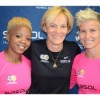 Pauw announces Banyana Banyana squad for 2014 African Women's Championship