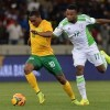 Bafana Bafana, Super Eagles in goalless stalemate