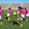 Banyana Banyana arrive in Namibia for African Women's Championship