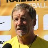 Stuart Baxter,I'm more please with the character
