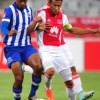 Maritzburg United played to goalles draw again the host Ajax Capetown last night