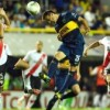 Boca and River in semi stalemate