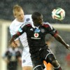 Orlando Pirates sweet revenge