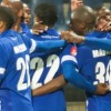 The Team of Choice will be out to end 2014 on a high note with a victory away to Polokwane City tonight