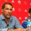 Ajax are confident going into the tie with Supersport United