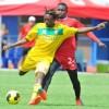 Castle Academy SuperStars outsmart AmaTuks in a friendly match