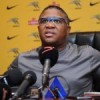 Fikile Mbalula,Our under/20 team is giving us hope for the future