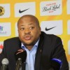 Bobby Motaung and Kaizer Chiefs have  charged with unsuporting behaviour