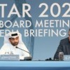 FIFA changes World Cup dates to accommodate Qatar and shift it to November/December 2022