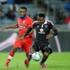 Amatuks held Pirates to a goalless draw