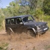 The legend lives on,The Mercedes-Benz G-Class