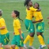 Banyana Banyana, Zimbabwe to showcase before Olympics