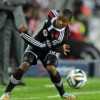 Thabo Qalinge, has been ruled out of Sowetoderby