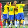 Sundowns beat Stars to go second