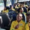 Banyana Banyana arrive safely in The Netherlands