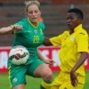Banyana Banyana edge Zim in friendly encounter
