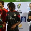 Wonder kid Renato Sanches breaks world record
