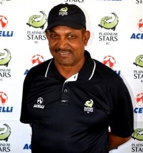 Allan freeze Stars coach