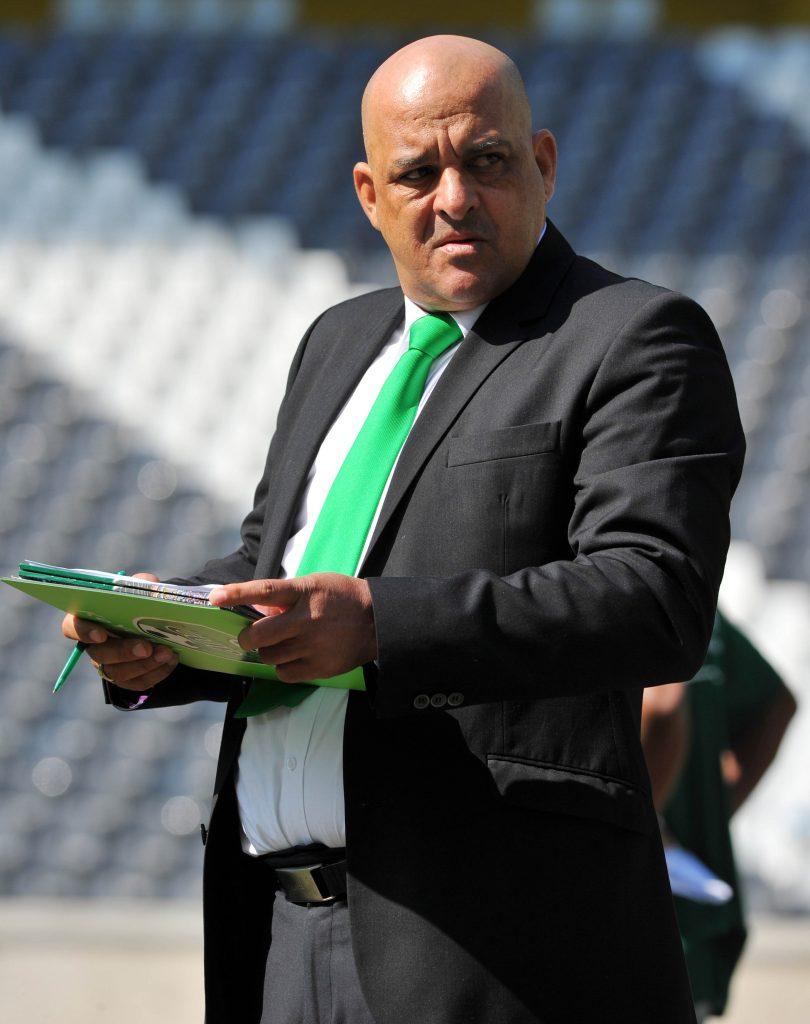 Football - 2013 Nedbank Ke Yona Talent  Search - Mbombela Stadium - Nelspruit