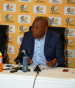Cyrille Nzigo