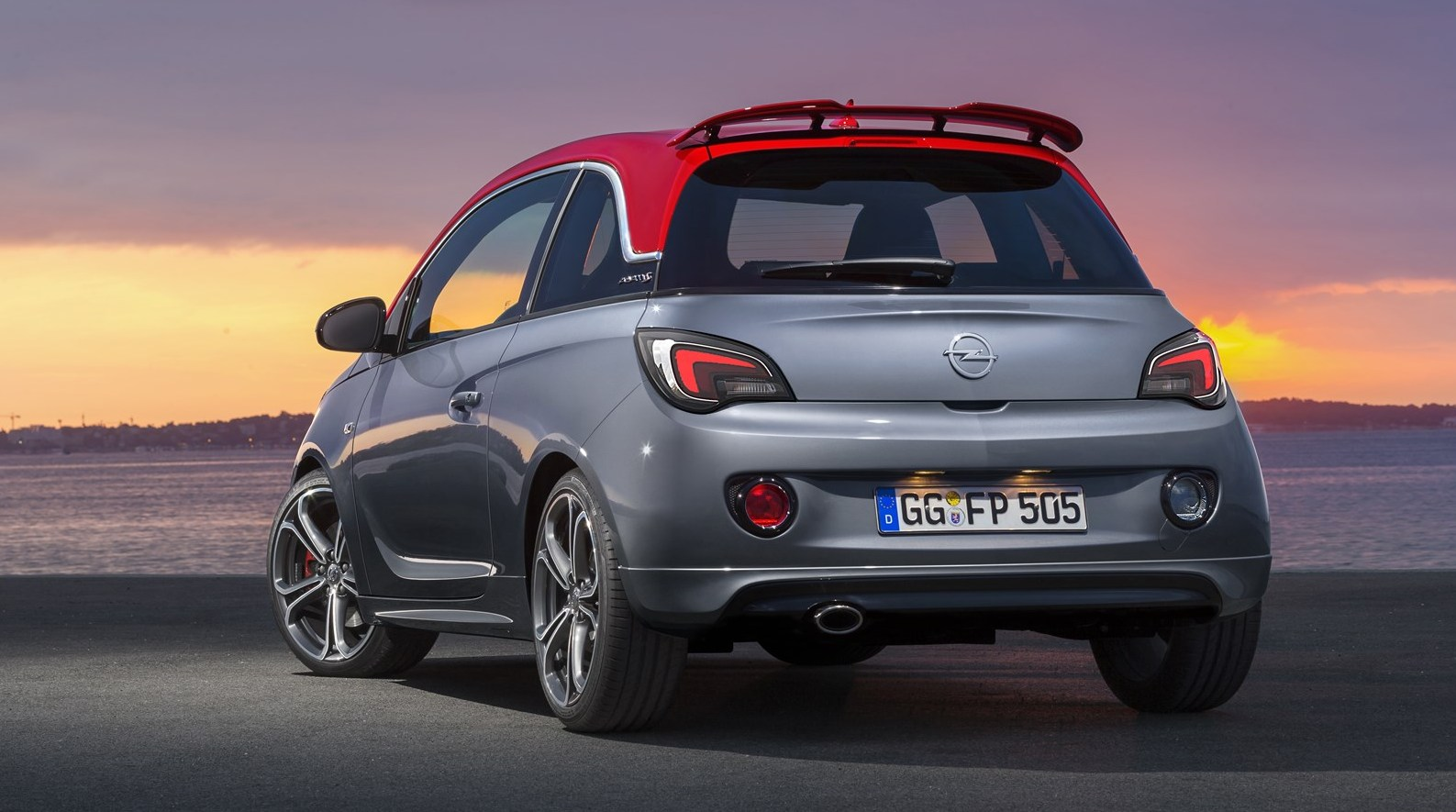 opel corsa adam s mokka and co premiere in paris 90minutes sport magazine. Black Bedroom Furniture Sets. Home Design Ideas