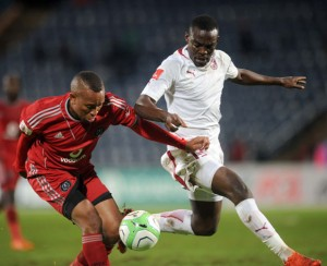 Majoro Lehlohonolo vs Wandisile Wana