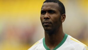 Lucas Hadebe