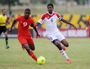 Image. COSAFA Media