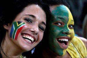 Bafana Bafana_fans_afp