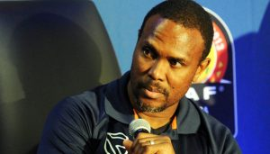 Football - 2013 Africa Cup of Nations - Media Breakfast - FNB Stadium - Soweto