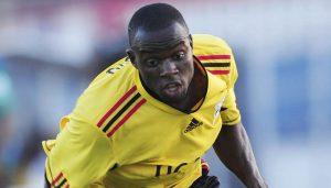 Football - 2011 All Africa Games - Cameroon v Uganda - Maxaquene