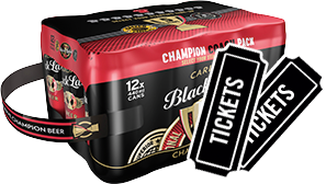 hamper Carling Cup