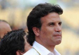 CS Sfaxien head coach Paulo Duarte