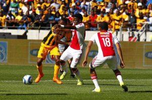 Chiefs vs Ajax