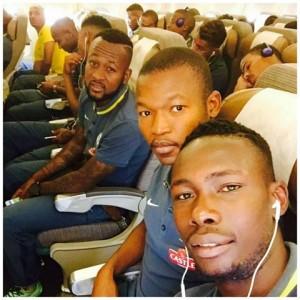 Bafana Bafaba