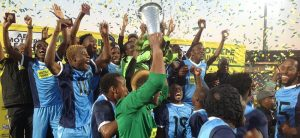 MAgesi fc ABC-champs