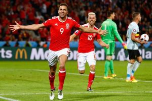 Wales' heroic performance secures place in the history books as they claim semi-final date with Portugal