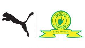 PUMA And Mamelodi Sundowns Announce Long-term Partnership